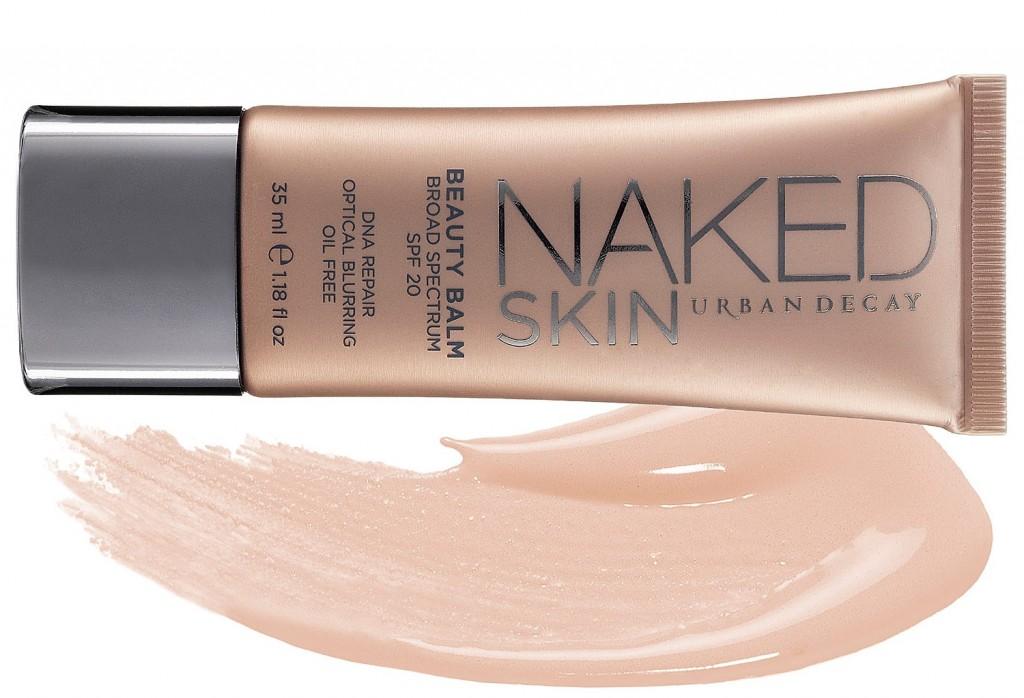 Die BB-Creme Naked Skin von Urban Decay