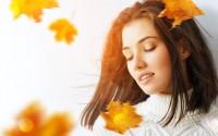 Herbstliche, pflegende Eingriffe
